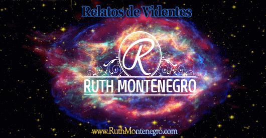 Relatos Videntes Ruth Montenegro - Ayúdame auxilio