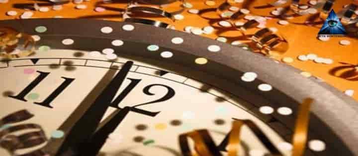 Ritual para Año Nuevo