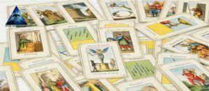 Tarot de Etteilla Ruth Montenegro 1 300x131 - Tipos de Tarot
