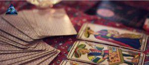 Tarot de Eliphas Levi Ruth Montenegro 300x131 - Tirada de las encrucijadas