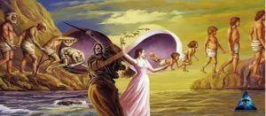 El don divino de la reencarnación