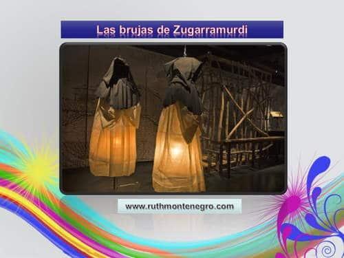 brujas de Zugarramurdi 1 - Las Brujas de Zugarramurdi