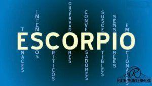 Ccmo son los Escorpio 300x170 - Horóscopo Escorpio Agosto 2020