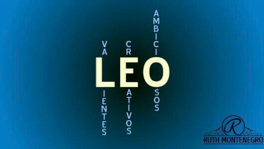Cómo son los Leo
