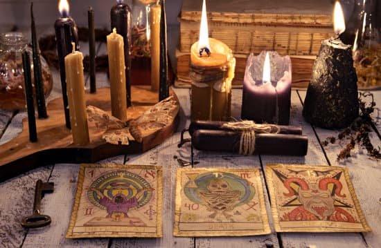 La vida de un Wiccano