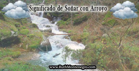 Significado-Sonar-Arroyo