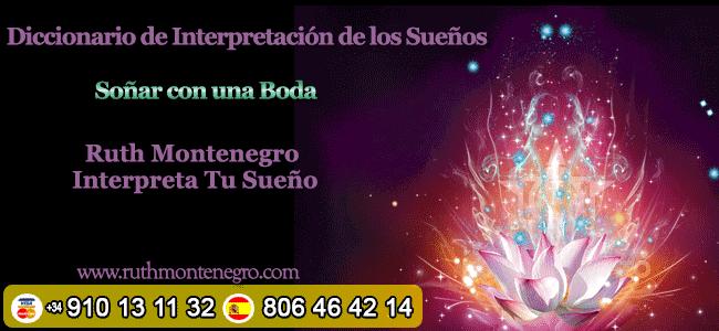 images interpretacion suenos interpretacion suenos Letra B Sonar con Boda - Soñar con una Boda