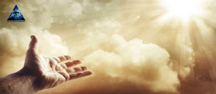 Grandes Profetas como Ruthmontenegro