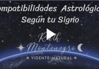 compatibilidad astrologica segun tu signo ruth montenegro 392x272 - El Sol en Acuario