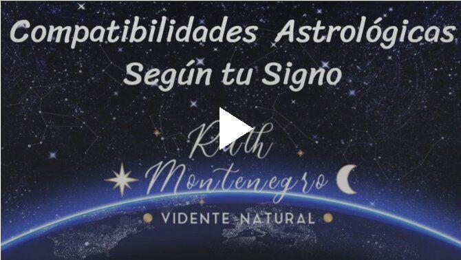 compatibilidad astrologica segun tu signo ruth montenegro - ¿Tu signo zodiacal puede estar equivocado?