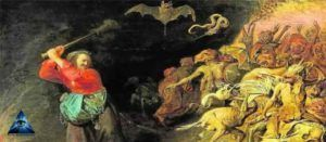 Las Brujas de Brueghel