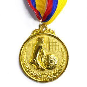 Soñar con Medalla