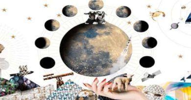La Luna en cada Signo ruthmontenegro 390x205 - Horóscopo Capricornio Junio 2020