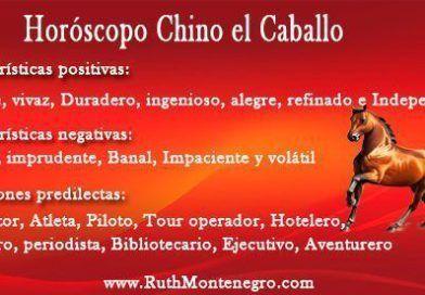 Horoscopo Chino Caballo Ruth Montenegro 392x272 - El Sol en Géminis