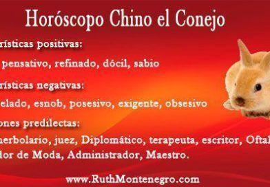 Horoscopo Chino Conejo Ruth Montenegro 392x272 - El Sol en Piscis