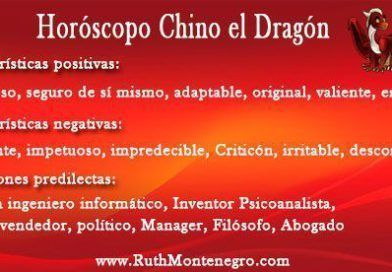 Horoscopo Chino Dragon Ruth Montenegro 392x272 - El Sol en Tauro
