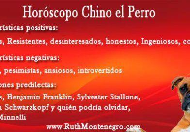 Horoscopo Chino Perro Ruth Montenegro 1 392x272 - El Sol en Libra