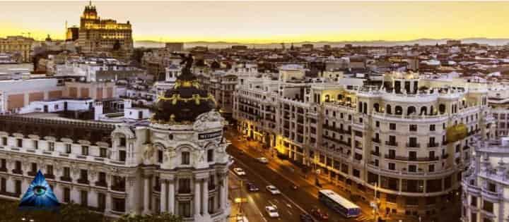 Tarot en Madrid Ruth Montenegro - Tarot en Madrid
