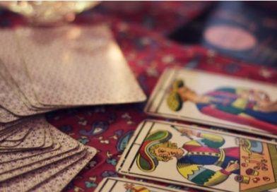 Leer-el-Tarot