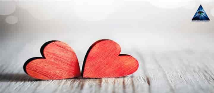 Tarot del Amor Ruth Montenegro - Tirada de tarot del amor gratis