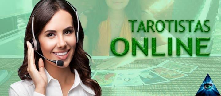 Tarotistas Online Ruth Montenegro - Tarotistas online
