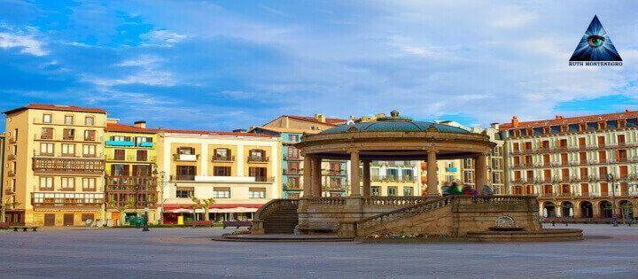 Videntes en Pamplona