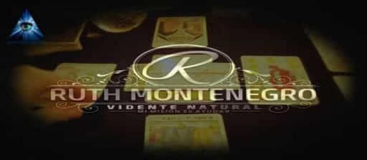 Videntes Buenas Ruth Montenegro - Videntes Buenas