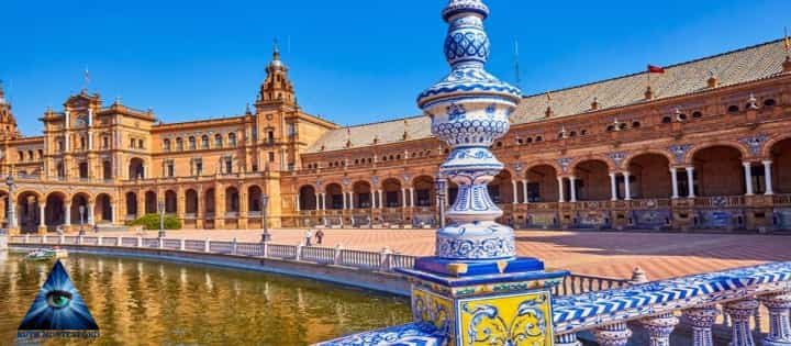 Videntes en Sevilla