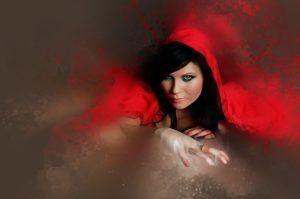 Ritual de Magia Roja para el Amor