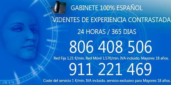 banner gabinete ruth 600x300 - La mejor vidente de España