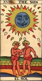 arcano marsella el sol ruth montenegro - Arcano el Sol