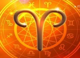 Signo Aries