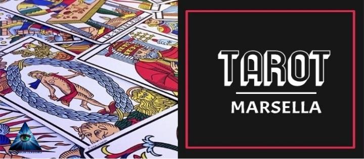 Tarot de Marsella ruth montenegro - Tipologías de Tarot por Ruth Montenegro