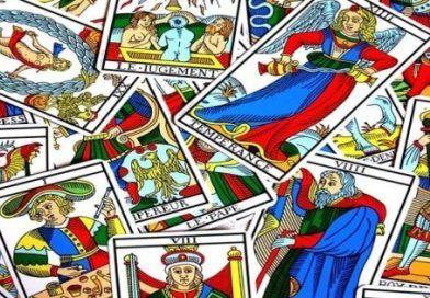 Arcanos Mayores Ruth Montenegro
