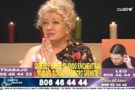 Aida Romero 270x180 - Videntes famosos del mundo