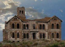 Cortijo Jurado 270x195 - Casas encantadas en España