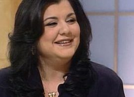 Cristina Blanco 270x195 - Videntes famosos del mundo