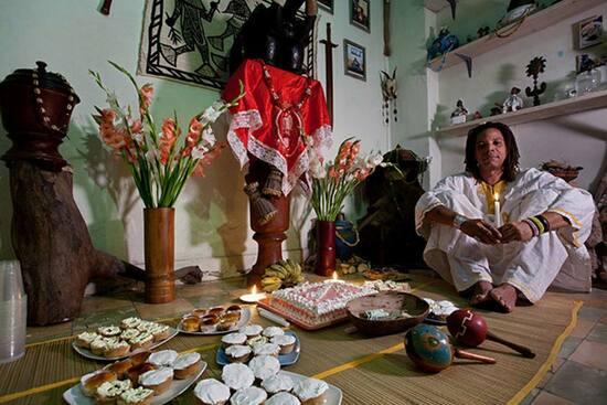 Santeras y Santerias que son - Santeras y Santerías ¿que son?