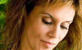 Silvia Raposo 270x164 - Videntes famosos del mundo