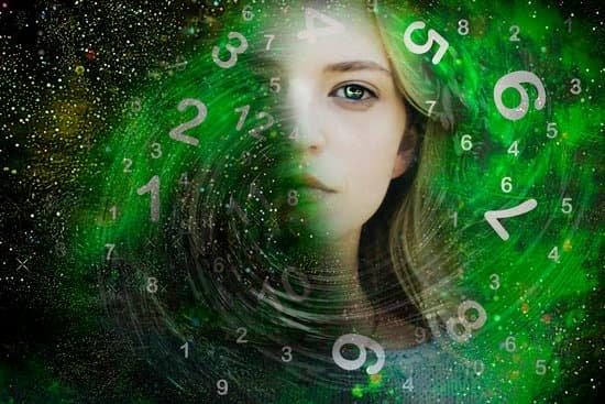 Simbología Onírica y numerología
