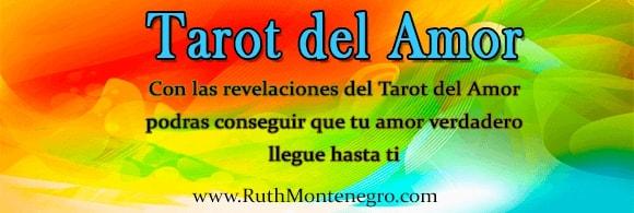 Tirada Tarot del Amor ruth montenegro - Tirada de tarot del amor gratis