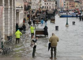 inundación 270x195 - Soñar con Inundación