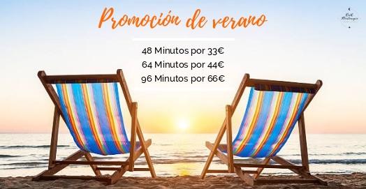 Promocion Julio 2020 rrss - Tarot con Visa