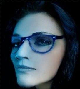 Ruth Montenegro, su rostro