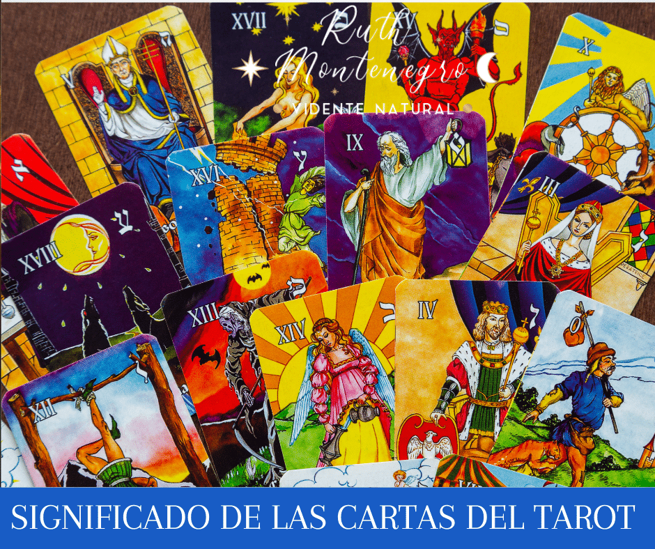 imagen banner significado cartas del tarot