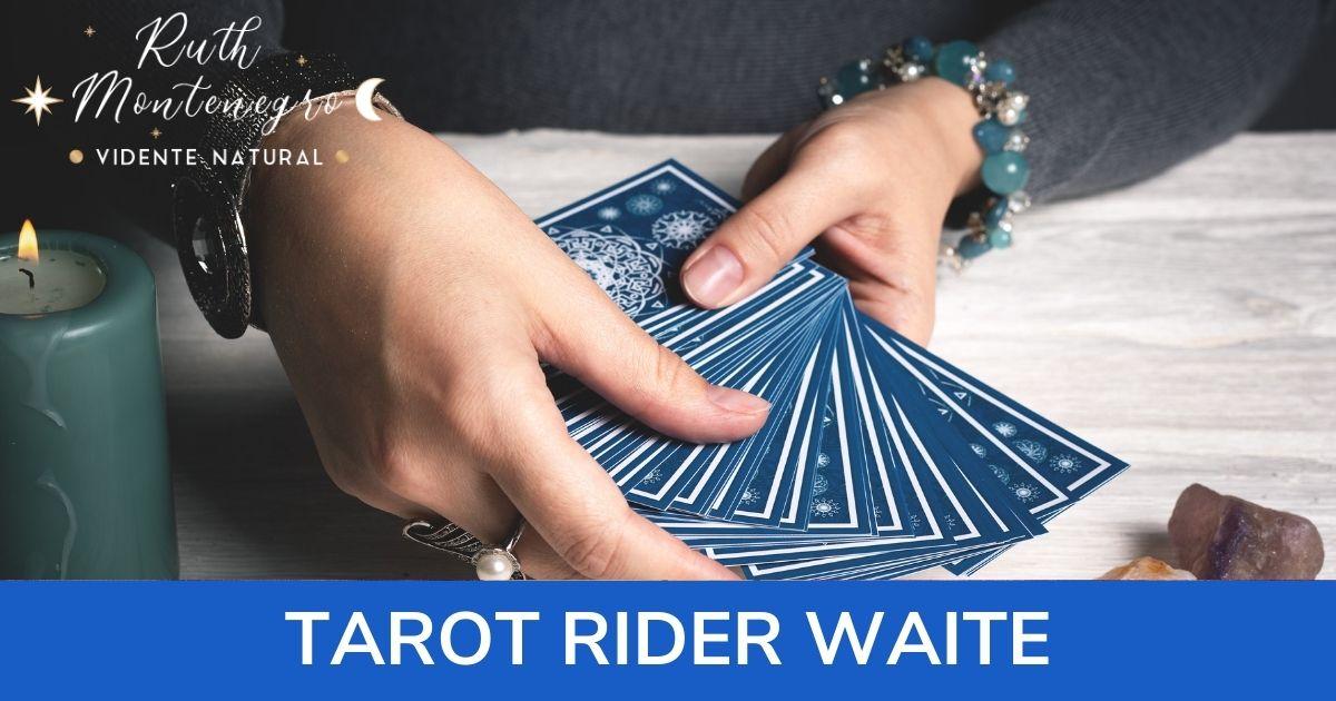 imagen banner tarot rider waite