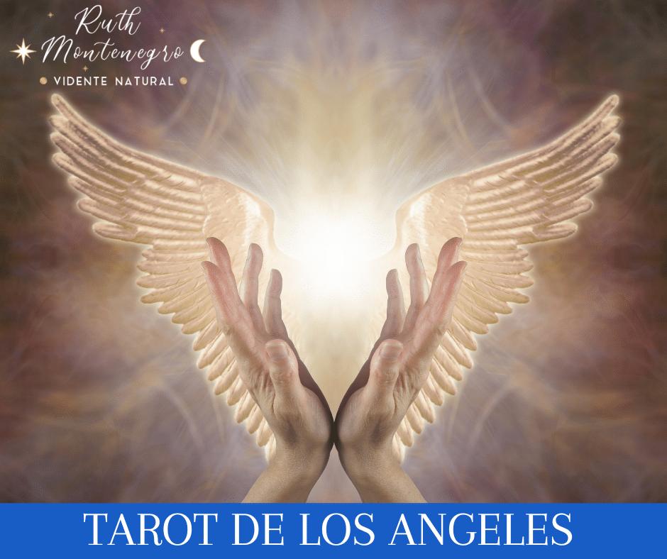 imagen banner tarot de los ángeles