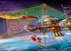 Elementos del Zodiaco con Ruth Montenegro