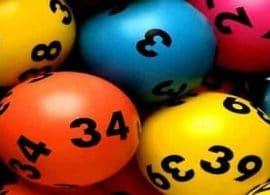 Hechizo de la Suerte en Lotería