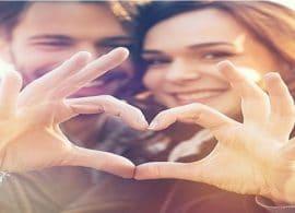 Consejos para se feliz en pareja